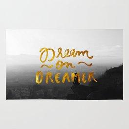 Dream On Dreamer Rug