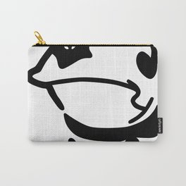 Obey hypnotoad Carry-All Pouch