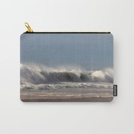 Strong Shorebreak Carry-All Pouch