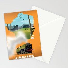 zimbabwe Stationery Cards