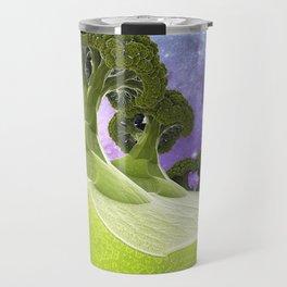 Broccoli Planet Travel Mug
