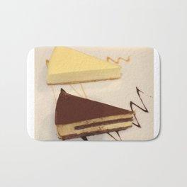 piece of cake Bath Mat