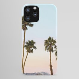 Indio iPhone Case