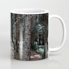 wild forest Coffee Mug