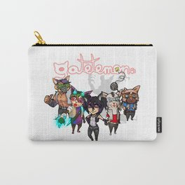 Gatetemon Band Carry-All Pouch