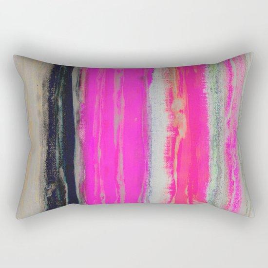 colour mix Rectangular Pillow
