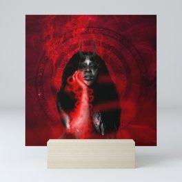 Abbadonas: Goddess of Chaos 3/3 Mini Art Print