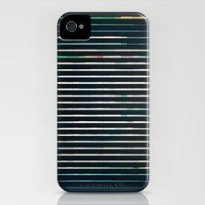 Blinds iPhone (4, 4s) Slim Case