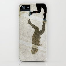 you are not alone... iPhone (5, 5s) Slim Case