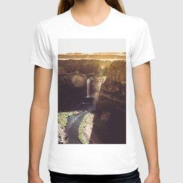 Desert Waterfall T-shirt