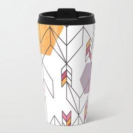 Unfinished Travel Mug
