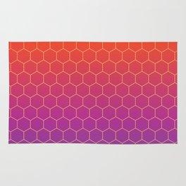 Colorful geometric background #society6 #decor #buyart #artprint Rug