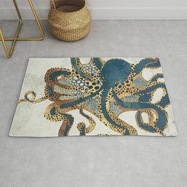 Underwater Dream VI Rug