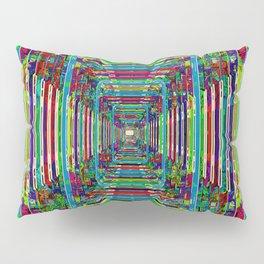 Inside the Machine Pillow Sham