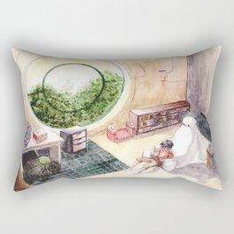 dorm room Rectangular Pillow