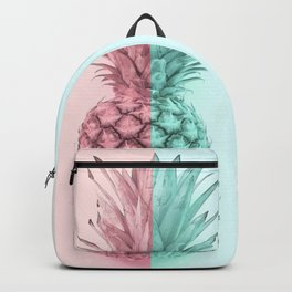Double Pineapple Backpack
