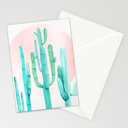 Three Amigos by Nature Magick Stationery Cards
