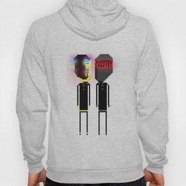 Human After All Hoody