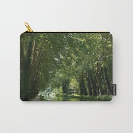 Canal du midi Carry-All Pouch