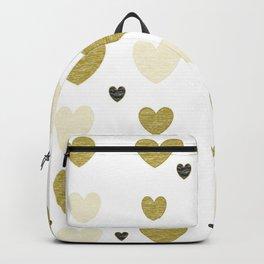 Floating Hearts! Backpack