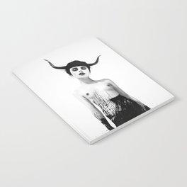Sweetest Kill Notebook