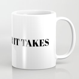 Endgame: WHATEVER IT TAKES Coffee Mug