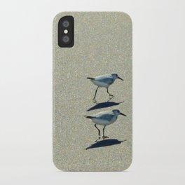 like herding cats iPhone Case