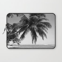 Palm on Water Laptop Sleeve