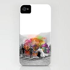 Conjurers iPhone (4, 4s) Slim Case