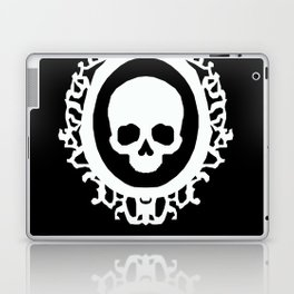 A Century of Horror Classics :: The Picture of Dorian Gray Laptop & iPad Skin