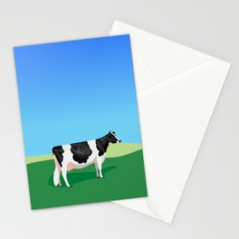 Holstein // Hillside Stationery Cards