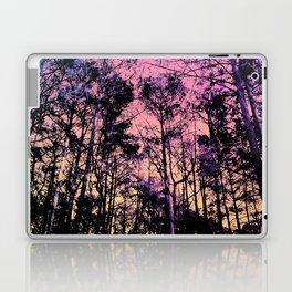 Forest (Sunrise) Laptop & iPad Skin