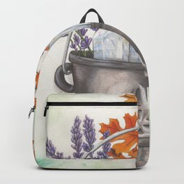 Toil and Trouble Backpack