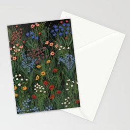 Meadow 3 Stationery Cards