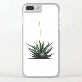 Avatar World Clear iPhone Case