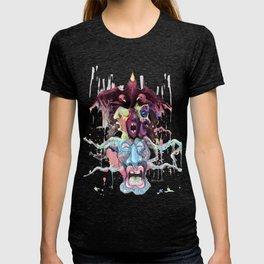 Cuckoo's Nested Fear T-shirt