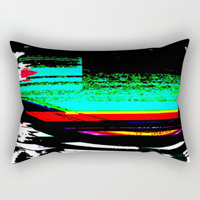 feedback 0003 0001 Rectangular Pillow