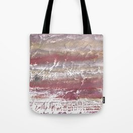 Marble abstract Tote Bag