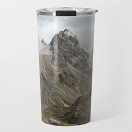 Hatcher Pass, Alaska Travel Mug