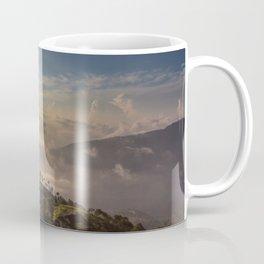 Nagarkot Coffee Mug