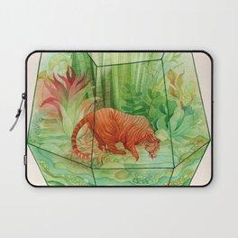 Tigerrarium Laptop Sleeve