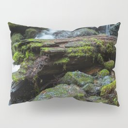 Separate But One Pillow Sham