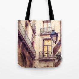 Cosy Tote Bag