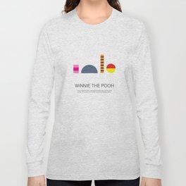 Winnie-The-Pooh Long Sleeve T-shirt