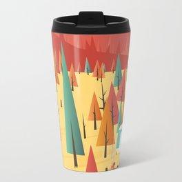 Go out Travel Mug