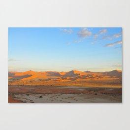 Deadvelei Namibia Canvas Print