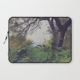 Forest Ferns Laptop Sleeve