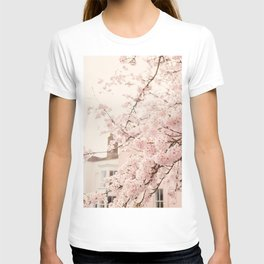 Rooms With A View T-shirt