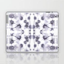 Mirror Dye Stone Laptop & iPad Skin