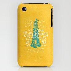 Lost At Sea II. Slim Case iPhone (3g, 3gs)